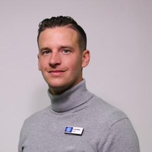 Photo de profils de Jonathan, le directeur de Cool Auto